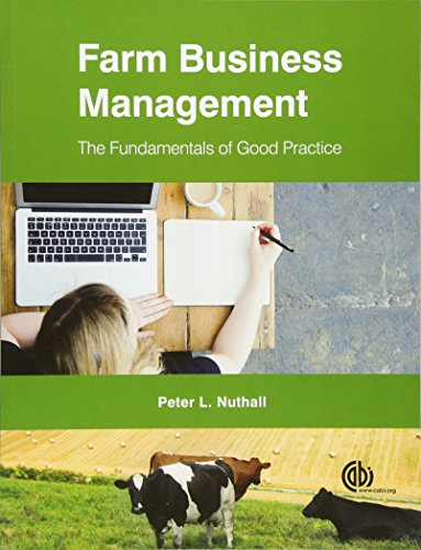 farm-business-management-the-fundamentals-of-good-practice-farm-business-management-series