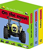 Make Believe Ideas: My Very First: On the Move (My Very First Library)