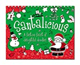 Make Believe Ideas: Santalicious