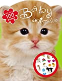 Make Believe Ideas: Baby Animals Coloring Book
