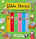 Make Believe Ideas: Bible Stories Collection