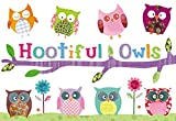 Make Believe Ideas: Hootiful Owl Stationery Box