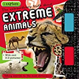 Make Believe Ideas: iExplore Extreme Animals (I Explore (Make Believe Ideas))