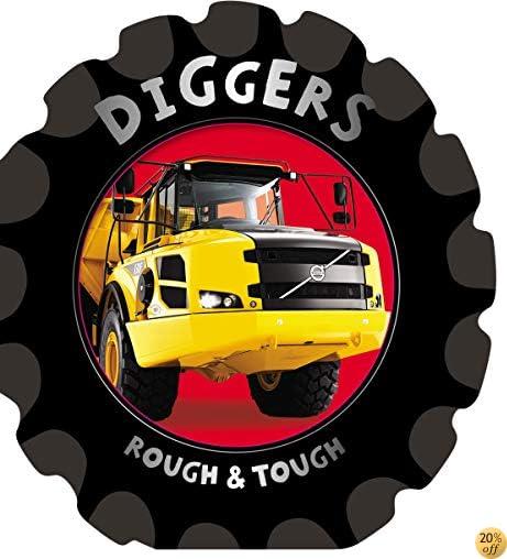 Rough & Tough: Diggers