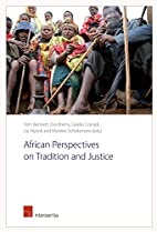 African Perspectives on Tradition and…