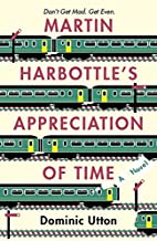 Martin Harbottle's Appreciation of Time by…