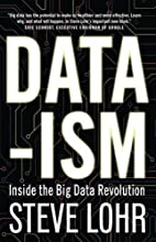 Data-ism: Inside the Big Data Revolution by…