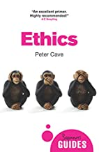 Ethics: A Beginner's Guide…