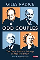 Odd Couples: The Great Political Pairings of…