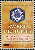 Sweet Delights from a Thousand and One…