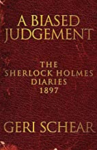 A Biased Judgement: The Sherlock Holmes…