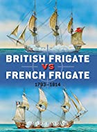 British Frigate vs French Frigate: 1793 to…