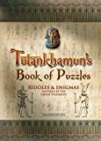 Dedopulos, Tim: Tutankhamun's Book of Puzzles: Riddles & Enigmas Inspired by the Great Pharaoh