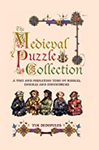 The Medieval Puzzle Collection: A Fine and…