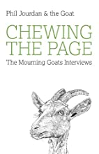 Chewing the Page: The Mourning Goats…