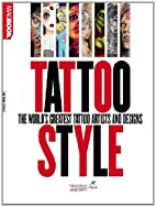 Tattoo Style by Periodical / Zine