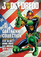 Judge Dredd: The Garth Ennis Collection by…