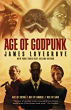 Age of Godpunk: Collecting Age of Anansi,…