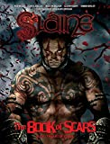 Mills, Pat: Slaine: The Book of Scars