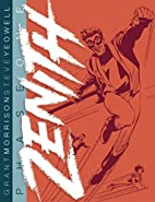 Zenith: Phase 1 by Grant Morrison