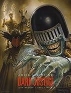 Judge Dredd: Dark Justice by John Wagner