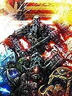 ABC Warriors: Return to Mars by Pat Mills