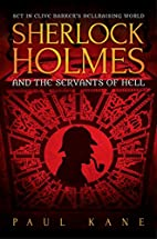 Sherlock Holmes and the Servants of Hell by…