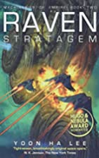 Raven Stratagem (Machineries of Empire) by…