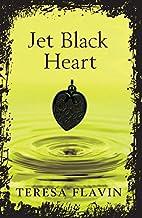 Jet Black Heart by Teresa Flavin