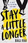 Stay A Little Longer -