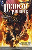 Cornell, Paul: Demon Knights: Seven Against the Dark