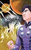 Levitz, Paul: Legion: Secret Origin