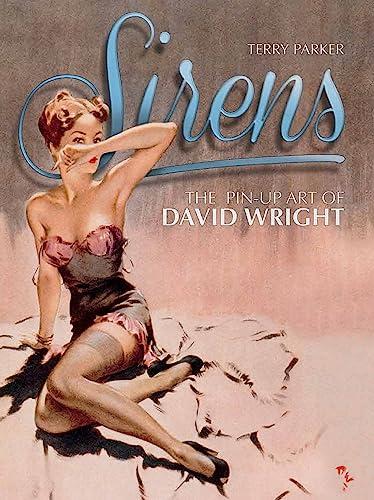 sirens-the-pin-up-art-of-david-wright