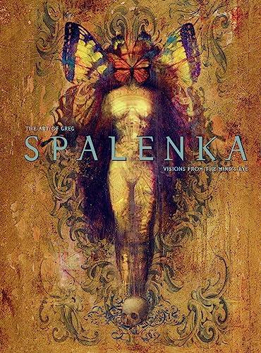 the-art-of-greg-spalenka