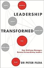 Breakthrough Leadership by Peter Fuda