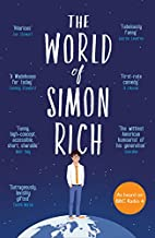 The World of Simon Rich by Simon Rich