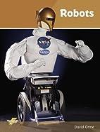 Robots: Set 4 (Thunderbolts) by David Orme