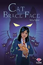 Cat Brace Face (GEMS) by Danny Pearson