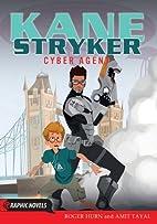 Kane Stryker, Cyber Agent (Graphic Novels)…