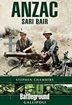 Anzac - Sari Bair (Battleground Gallipoli)…