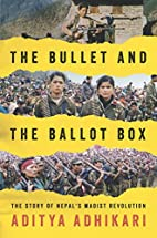 The Bullet and the Ballot Box: The Story of…