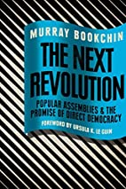 The Next Revolution: Popular Assemblies and…