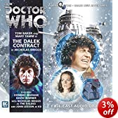 The Dalek Contract (Doctor Who: The Fourth Doctor Adventures)