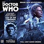 Last of the Cybermen by Alan Barnes
