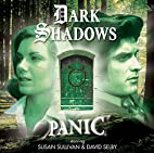 Dark Shadows: Panic by Roy Gill