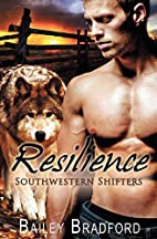 Resilience (Southwestern Shifters Series…