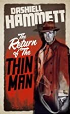 The Return of the Thin Man The Original…