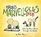 Mark's Marvellous Book: Learning about…