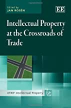 Intellectual Property at the Crossroads of…