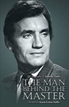 Anthony Ainley - The Man Behind the Master…